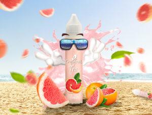 HiLIQ Grapefruit Tea